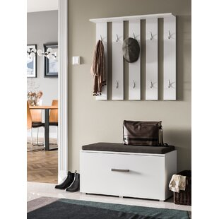 Review Andria 2 Piece Hallway Set