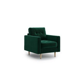 Stead II Armchair By 17 Stories