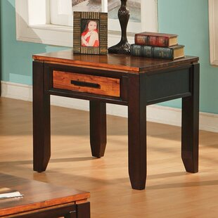 Hidalgo End Table by Millw..