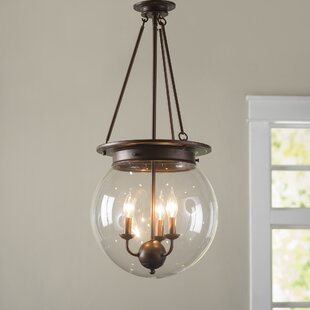 Birch Lane™ Durrell Urn Pendant