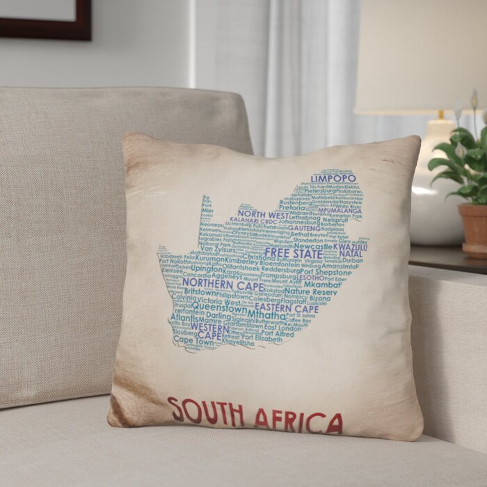 Stupendous Gerson South Africa Throw Pillow Onthecornerstone Fun Painted Chair Ideas Images Onthecornerstoneorg