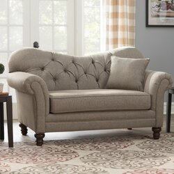 Three Posts Wheatfield Configurable Living Room Set & Reviews ...
