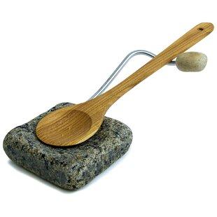 Granite Spoon Rest