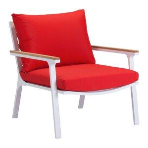 Gess Armchair (Set of 2) by Brayden Studio
