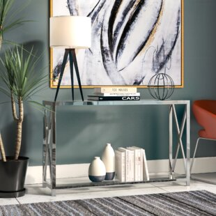 Earleen Console Table
