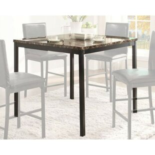 Lakeway Counter Height Dinning Table by Winston Porter Top Reviews