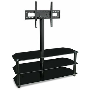 TV Stand For TVs Up To 70 Mount-it