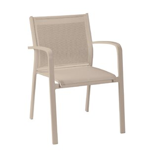 Ernesto Stacking Garden Chair (Set Of 2) By Sol 72 Outdoor