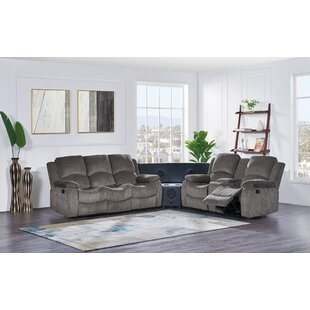 Emmet Reclining Sectional by R..