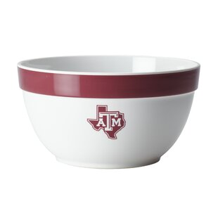 Texas A&M Melamine 4.75 fl oz. Nut Bowl by CollegeKitchenCollection