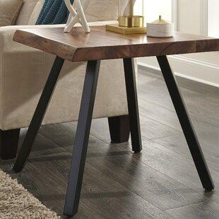 Crissman End Table