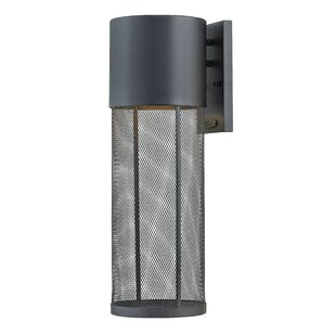 Proulx 1-Light Outdoor Sco..