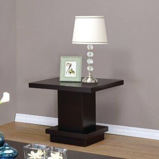 Zipcode Design Kassidy End Table