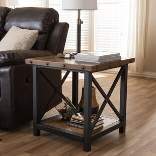 Amalea End Table