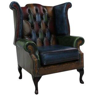 Oisin Armchair By Williston Forge