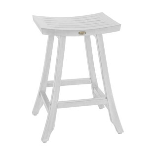 Where buy  Satori 30 Bar Stool (Set of 2) by EcoDecors Reviews (2019) & Buyer's Guide