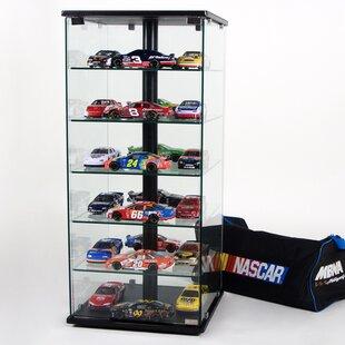 Display Case & Japanese Doll Display Cases | Wayfair