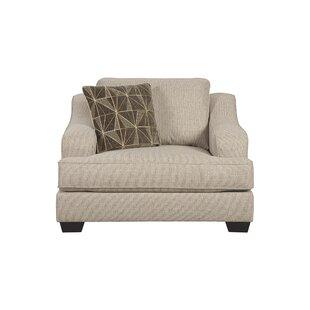 Hani Chair and a Half
