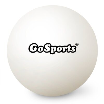 Ping Pong Ball GoSports