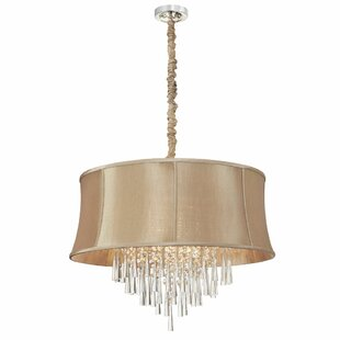 Radionic Hi Tech Julia 8-Light Pendant