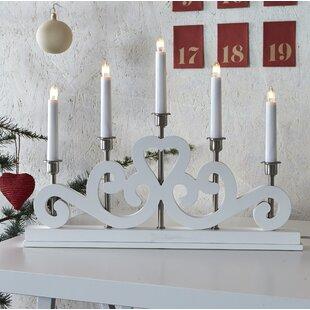 5 White Eneby Lamp By Markslojd