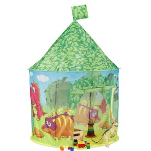 Claudette Play Tent By Zoomie Kids