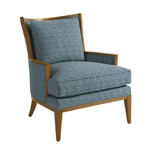 Blake Armchair by Barclay Butera