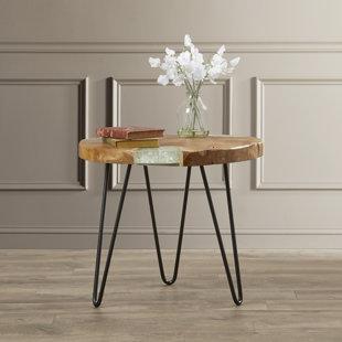 Mercury Row Aramingo End Table