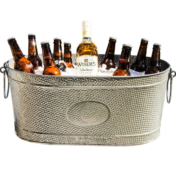 Ice Buckets Amp Wine Chillers You Ll Love Wayfair