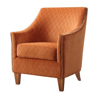 Three Posts Pagel Armchair