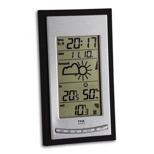 Choy Weather Station Image