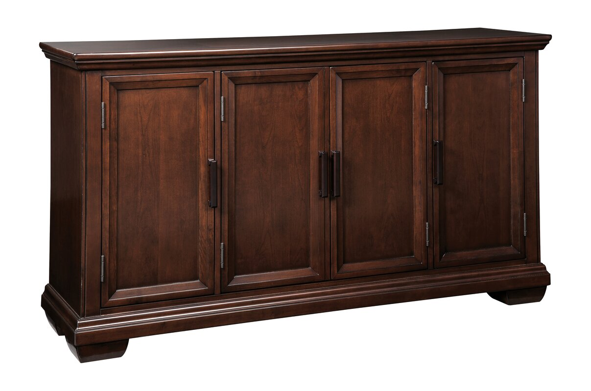 Three Posts Burgher Dining Room Sideboard & Reviews | Wayfair