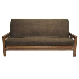 Box Cushion Futon Slipcover