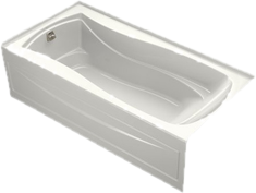 Kohler Bath Tubs and Whirlpools
