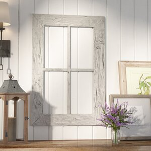 search results for rustic window pane frame - Windowpane Picture Frame