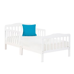 Baby Time International, Inc. Big Oshi Platform Toddler Bed