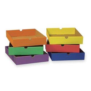 Pacon Corporation Drawers,..