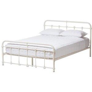 Orchard Lane Platform Bed