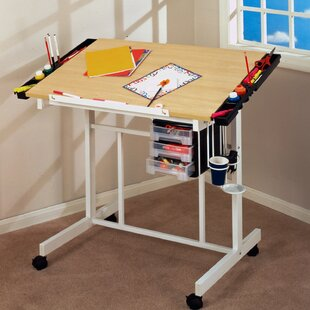 Offex Deluxe Drafting Table