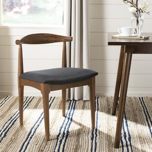 Lionel Retro Dining Chair (Set of 2) Union Rustic