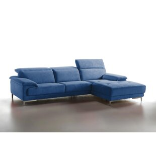 Dupont Corner Sofa By Ebern Designs