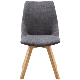 Moderna Contoured Side Chair by VERSANORA