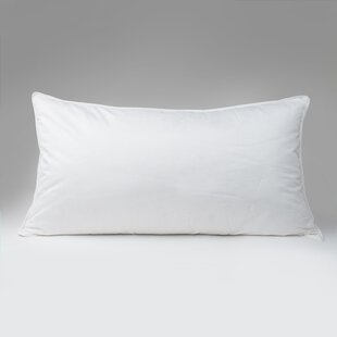 Odessa Soft Medium Down and Feathers Pillow