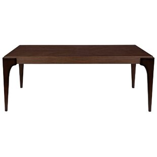 Signature Designs Solid Wood Dining Table