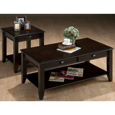 Wilfred Coffee Table Set by Alcott Hill