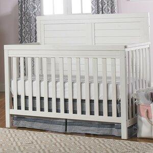 Castello 5-in-1 Convertible Crib
