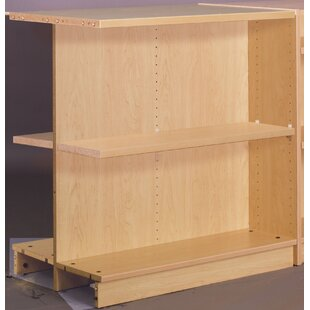 Library Standard Bookcase by Stevens ID Systems Today Sale Only