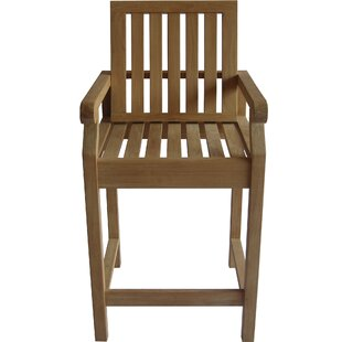 30 Bar Stool Arbora Teak