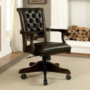 Starla Banker Chair