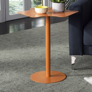 Shiffer End Table by Wrought Studio